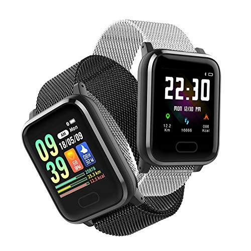 Freelance Shop Sport K8 - Reloj inteligente (pantalla táctil ...