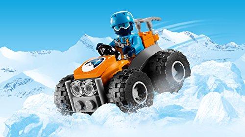 Lego City Aereo da Trasporto Artico,, 60193 4 spesavip