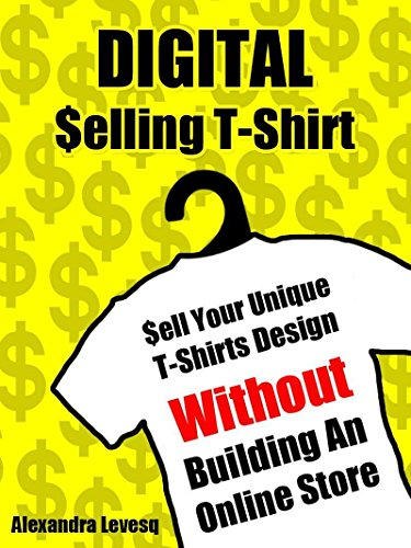Sell Your T-Shirt Designs | Amazon Com Digital Selling T Shirt Sell Your Unique T Shirts