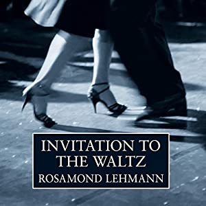 Invitation to the Waltz Audiobook