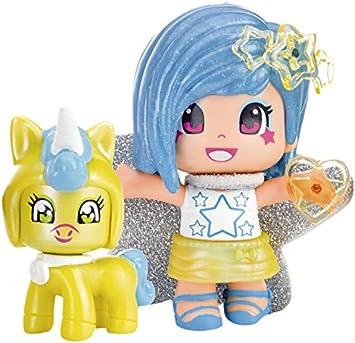 Pinypon-Estrella con Mascota, Pack A (Famosa 700014276): Amazon.es ...