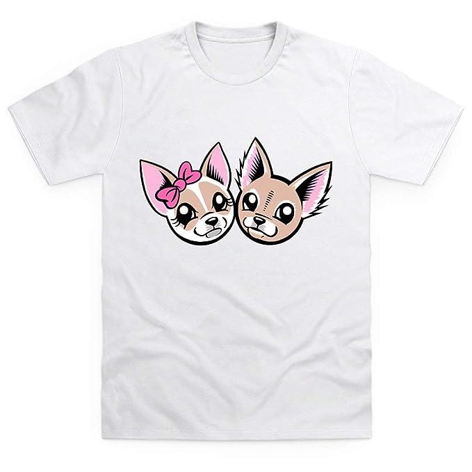 T-shirt Maglietta Dei Me Contro Te Sofi E Lui Bambino: Abbigliamento Kira E Ray 100% Cotone