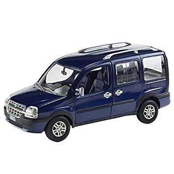 NOREV SA Fiat 5914180. Coche Doblo Malibu. Escala 1:24: Amazon.es: Juguetes y juegos