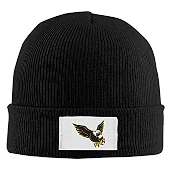 Amazon.com: Unisex Winter Warm Beanie Cap Fashion Skull