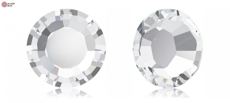 SS29 (6.14  6.32 mm) Swarovski Crystals 676672 Round Stones 1128 SS 29 CRYSTAL, 360 Pieces