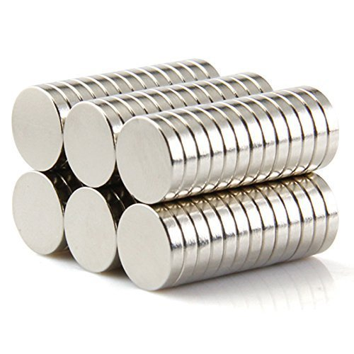 Premium Pack 30 Brushed Nickel Magnetic