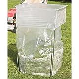 Handi Hanger Trash Bag Holder