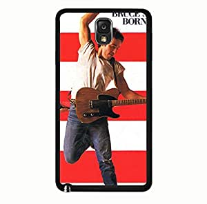 American Flag Bruce Springsteen Phone Case Cover For Samsung Galaxy Note 3 n9005 Bruce Springsteen Stylish
