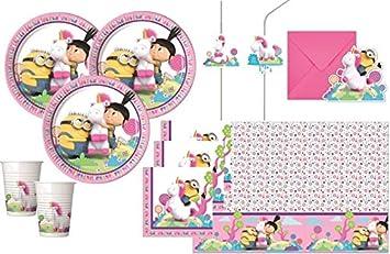 36 Teile Super Mario Party Deko Basis Set Fur 8 Kinder Kids Party