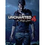 (进口原版)秘境探险4:盗贼末路 美术设定书 The Art of Uncharted 4
