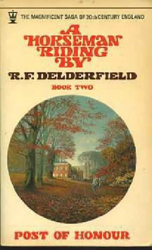 Post of Honour cover