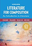 img - for Literature for Composition, MLA Update (11th Edition) book / textbook / text book