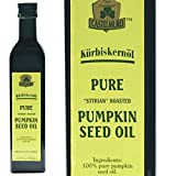 Styrian Pumpkinseed Oil