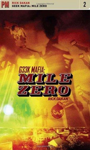 Download Geek Mafia: Mile Zero (PM Fiction) pdf epub