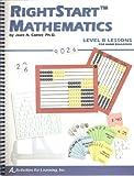RightStart Mathematics, Joan A. Cotter, 193198011X