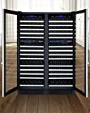 Allavino 2X-VSWR172-2BWT Wine Refrigerator