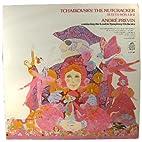 [LP Record] Tchaikovsky: The Nutcracker…