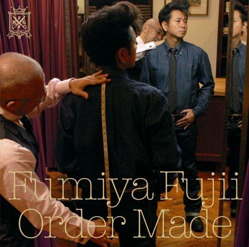 Order Made by Fumiya Fujii (2008-01-01)