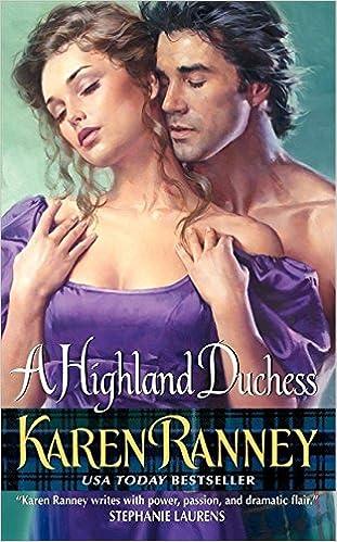 A Highland Duchess (Tulloch Sgathan)