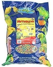Vetafarm Nutriblend Parrot Large Pellets 8 kg