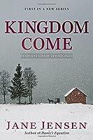 Kingdom Come: An Elizabeth Harris Mystery