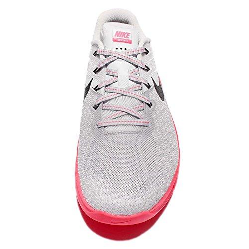 Racer 3 Wolf Pink Nike Metcon Damen Grey yRTy8pg