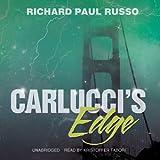 Carlucci's Edge: The Carlucci Series, 2