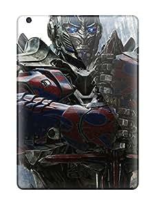 Unique Design Ipad Air Durable Tpu Case Cover Transformers Age Of Extinction