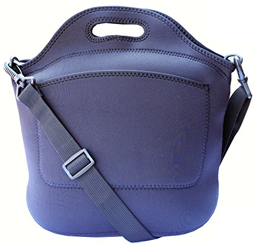 Easy To Clean Insulated Lunch Bag - 4