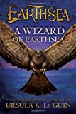 A Wizard of Earthsea, Ursula K. Le Guin, 0547851391