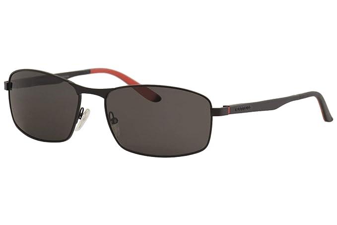 Gafas de sol polarizadas Carrera 8012/S C60 003 (M9): Amazon ...