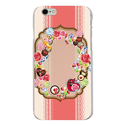 "Disagu Design Case Coque pour Apple iPhone 6s Plus Housse etui coque pochette ""Candy"""