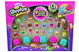 Shopkins Season 5 Super Shopper Pack, Includes 4 Exclusive Shopkins Hidden Inside – Characters May Vary (32 Pieces)