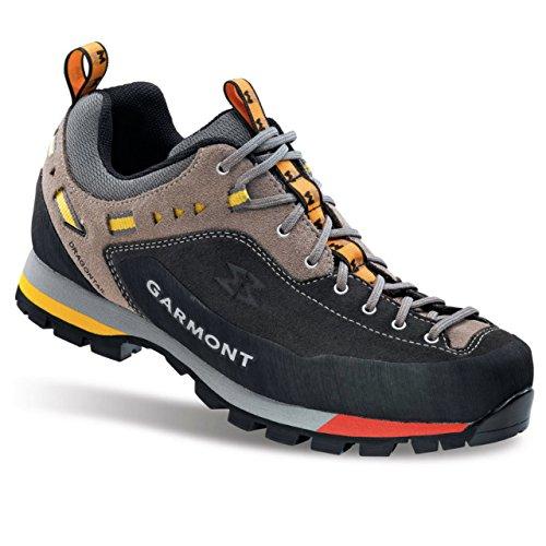 GARMONT Scarpe trekking donna DRAGONTAIL MNT grigio marrone 381153 montagna