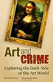Art and Crime, , 0313366357