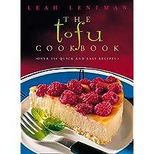 The Tofu Cookbook