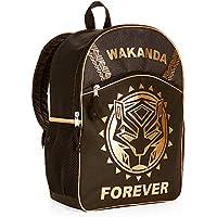 Marvel Black Panther Kids Backpack (Multiple Colors)