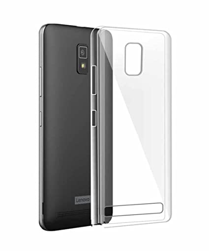 COVERNEW Back Cover For Lenovo A6600 Plus