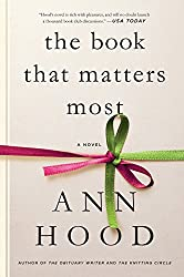 The Book That Matters Most: A Novel