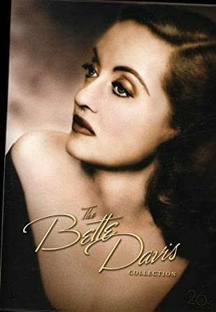 f836c649ad3 Bette Davis Centenary Celebration Collection (All About Eve   Hush...Hush