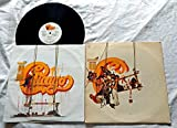 Chicago's Greatest Hits (CH9E) LP Album - Columbia Records 1975 - 25 Or 6 To 4 - Beginnings - Wishin' You Were Here - Just You 'N Me