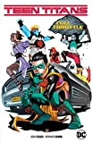 img - for Teen Titans Vol. 1: Full Throttle book / textbook / text book