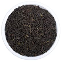 Experience the Original Darjeeling Black Tea- Organic 2nd Flush Loose Leaf Tea From Lower Himalayas- Rich in Antioxidants & Minerals- Makes Healthy Kombucha- Darjeeling at its Eternal Best-3.53oz