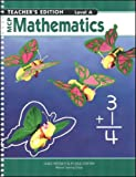 MCP Mathematics, DALE SEYMOUR PUBLICATIONS, 0765260573