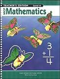 img - for MCP MATHEMATICS LEVEL A TEACHER EDITION 2005C book / textbook / text book