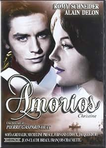 Amorios (1958) [DVD]