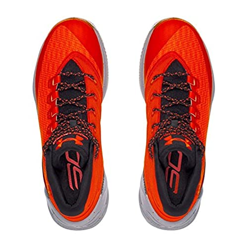 free shipping 0168d 24989 Under Armour Boys' Grade School UA Curry 3 Basketball Shoes ...