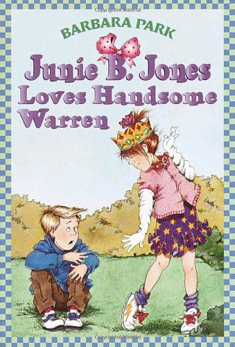junie b jones is a beauty shop guy book report What is the best job ever a beauty shop guy, that's what and junie b jones is going to be one when she grows up take this quiz what does junie decide to.