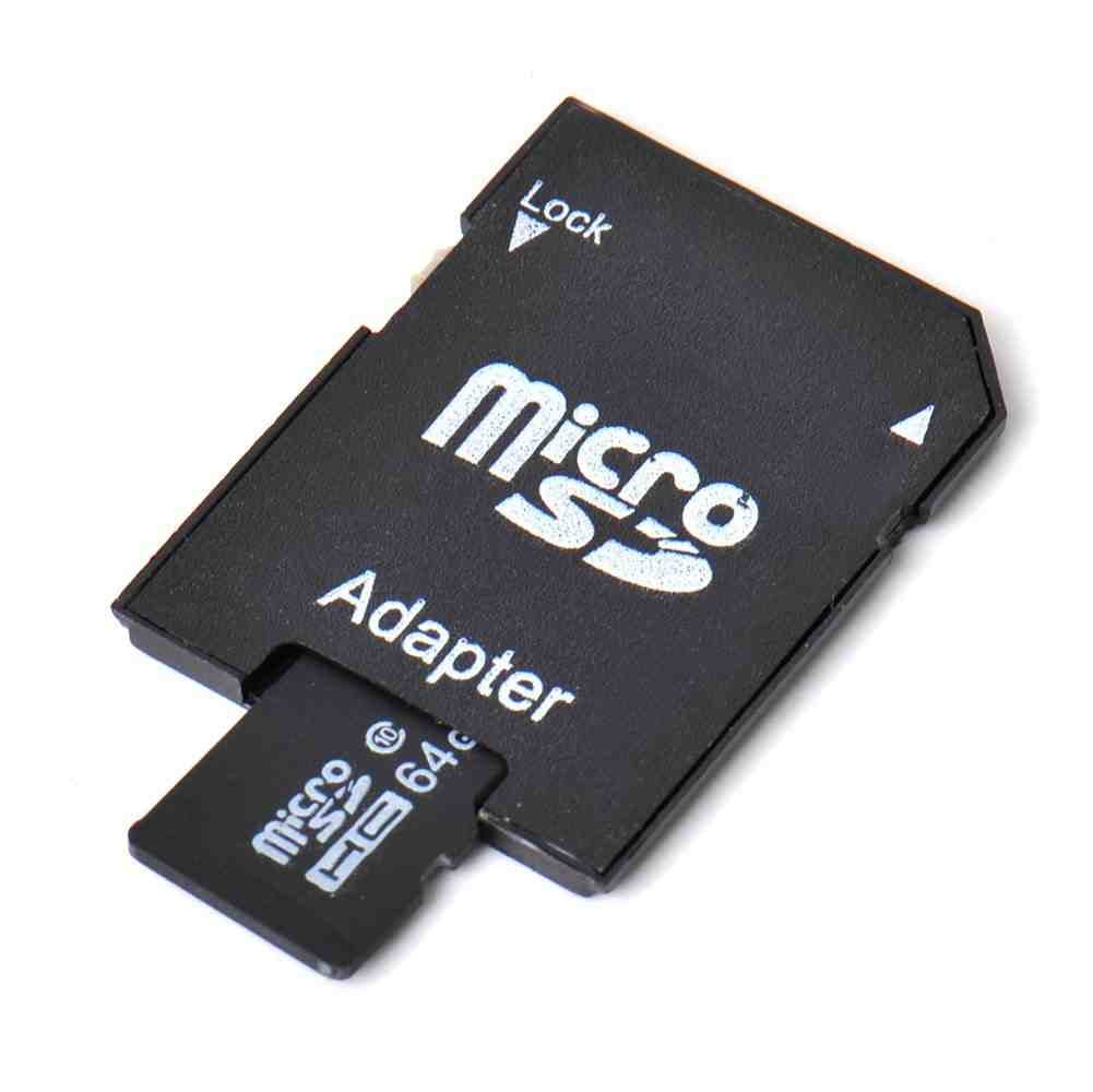 64 GB Micro SD Tarjeta de Memoria para Samsung Galaxy S3 S4 S5 Nota Mini Tab Tablet