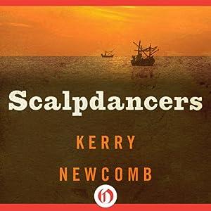 Scalpdancers Audiobook